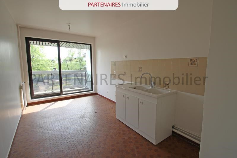 Vente appartement Le chesnay 530000€ - Photo 3
