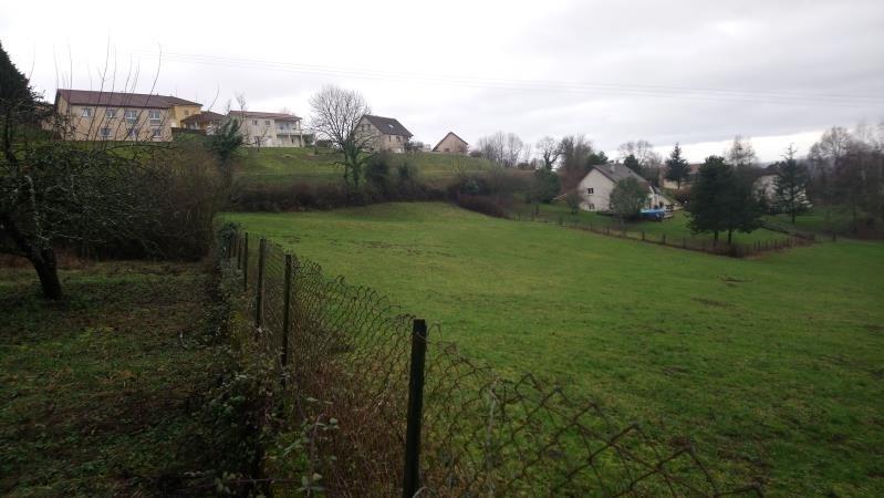 Vente terrain Abbans dessus 82500€ - Photo 5