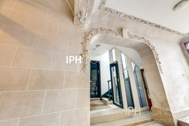 Vente appartement Neuilly sur seine 820 000€ - Photo 8
