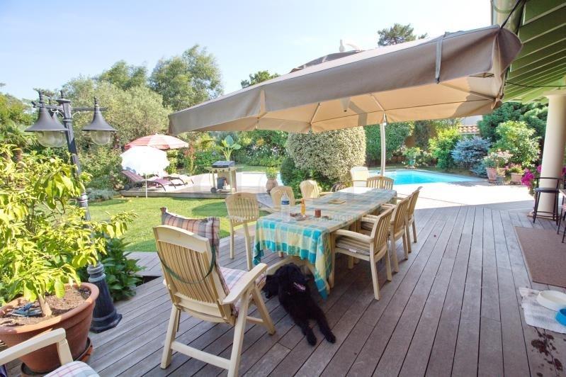 Vente de prestige maison / villa Anglet 1690000€ - Photo 3