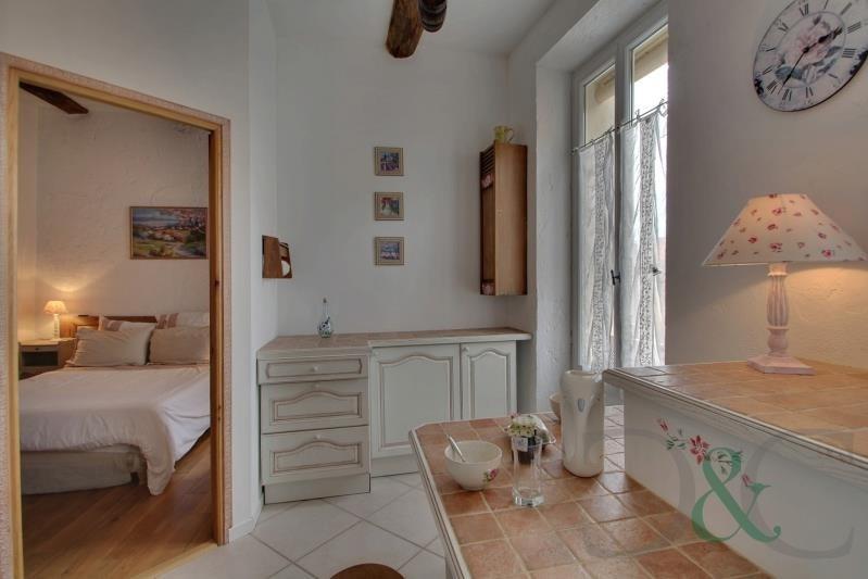 Sale apartment Bormes les mimosas 169600€ - Picture 4
