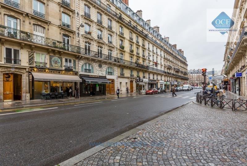 Vente appartement Paris 5ème 420000€ - Photo 7