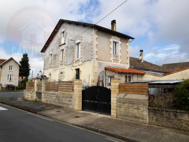 Vente maison / villa Bergerac 118000€ - Photo 1