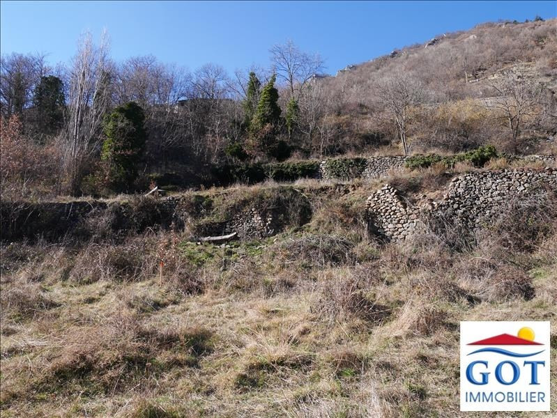 Vente terrain Fontpedrouse 7 500€ - Photo 5