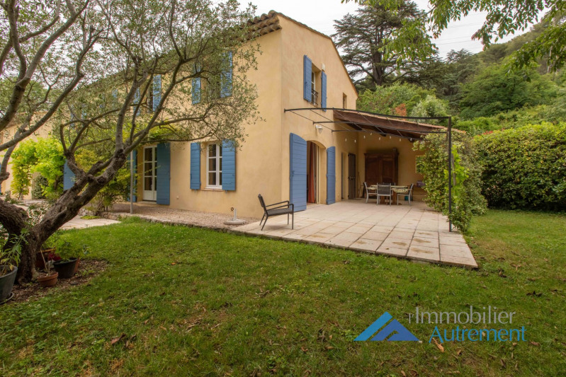 Vente de prestige maison / villa Aix-en-provence 1390000€ - Photo 12