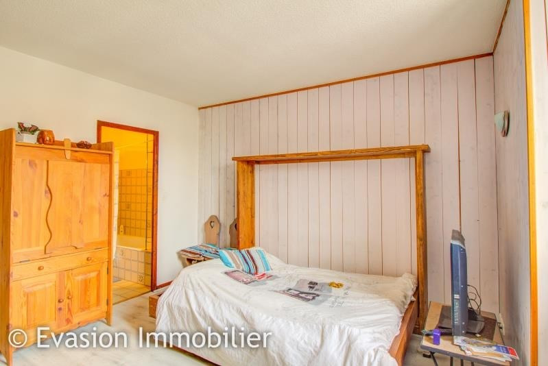 Vente appartement Sallanches 49 500€ - Photo 1
