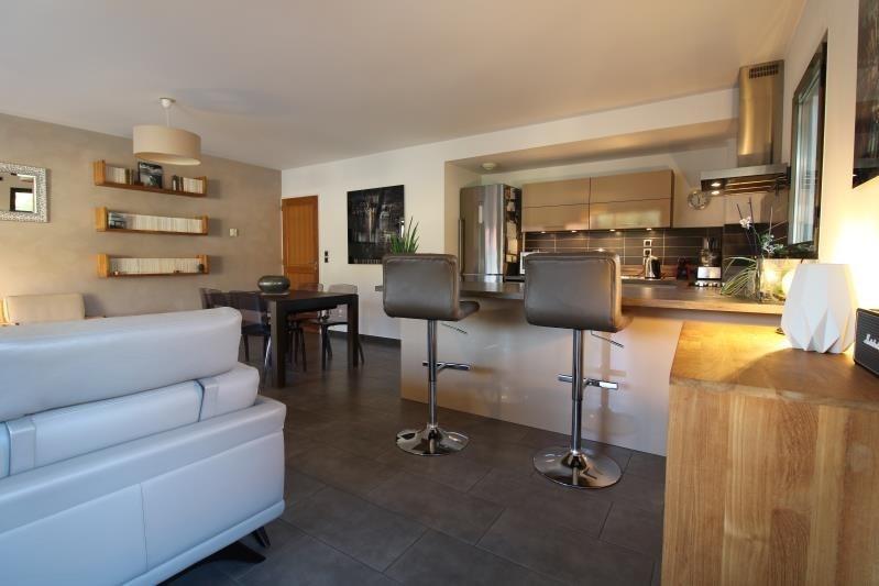 Deluxe sale apartment Annecy le vieux 810000€ - Picture 8