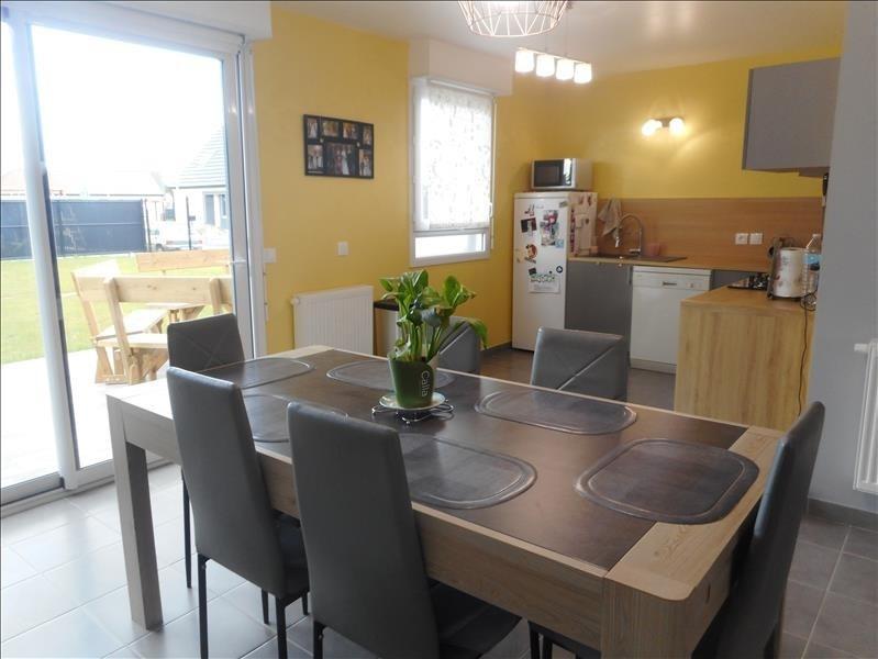 Vente maison / villa Sailly labourse 208000€ - Photo 4