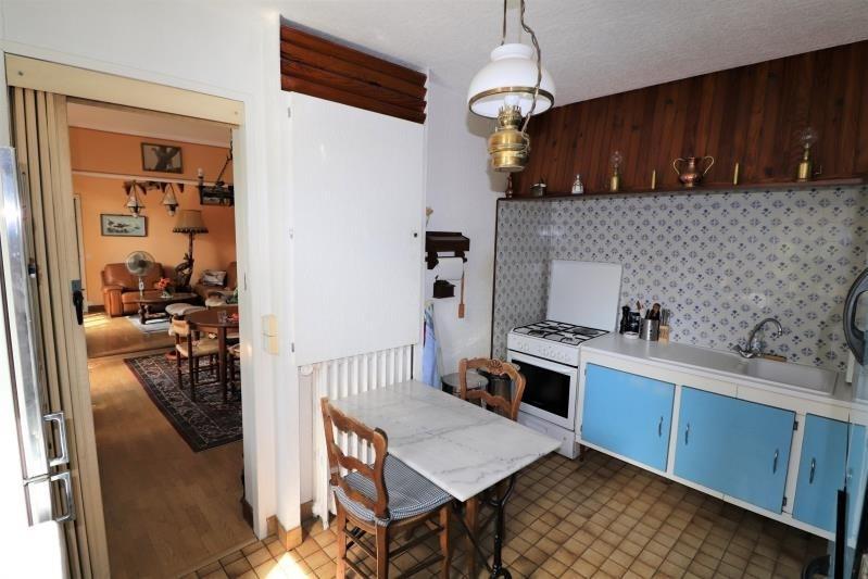 Sale house / villa Chaville 566500€ - Picture 5