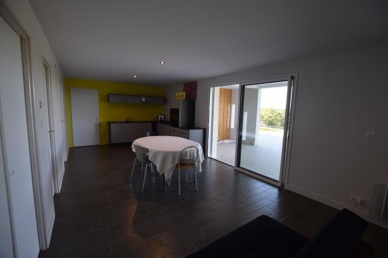 Deluxe sale house / villa Saint-castin 707000€ - Picture 6