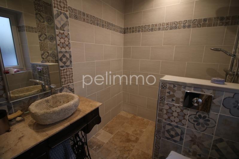 Sale house / villa Cornillon confoux 545000€ - Picture 6