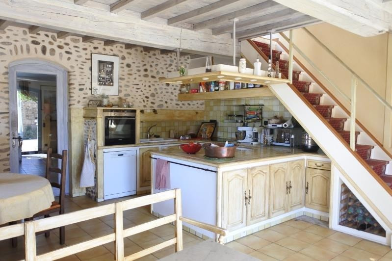 Vente maison / villa Bourg de peage 360 000€ - Photo 6