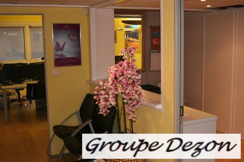 Vente bureau Toulouse 359120€ - Photo 3