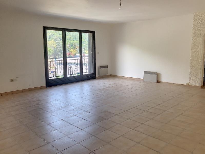 Sale apartment La rochette 122000€ - Picture 5