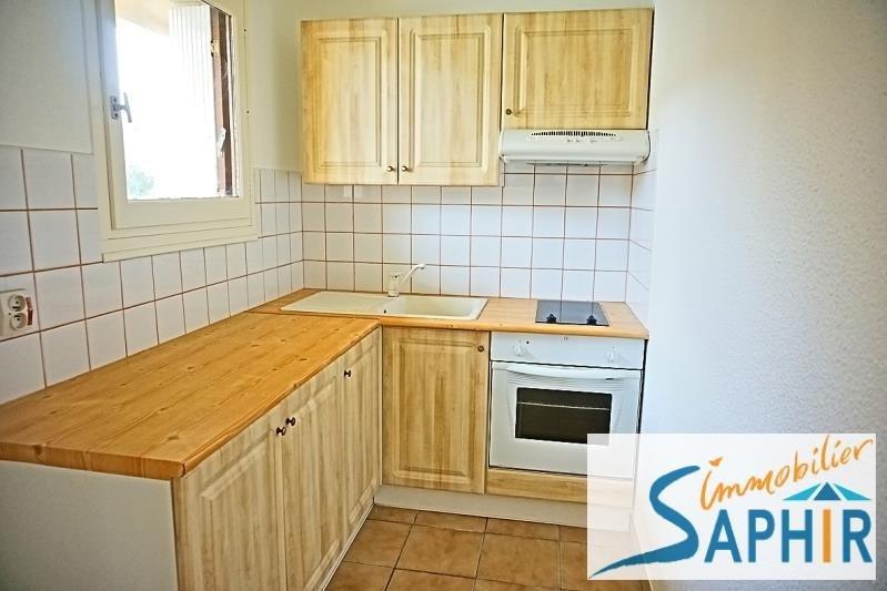 Sale apartment Toulouse 75007€ - Picture 2