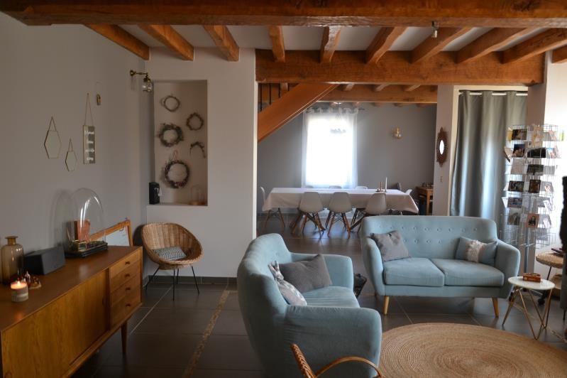 Revenda casa Charpont 393000€ - Fotografia 4