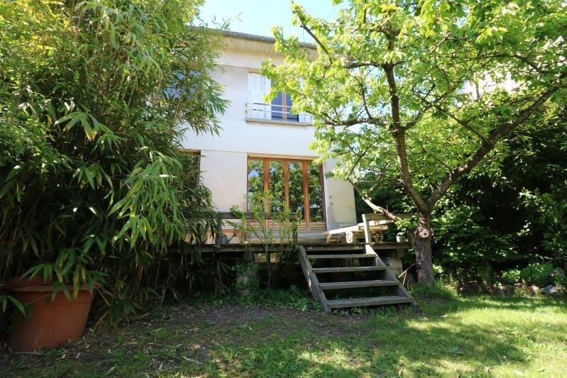 Vente maison / villa Versailles 810000€ - Photo 2