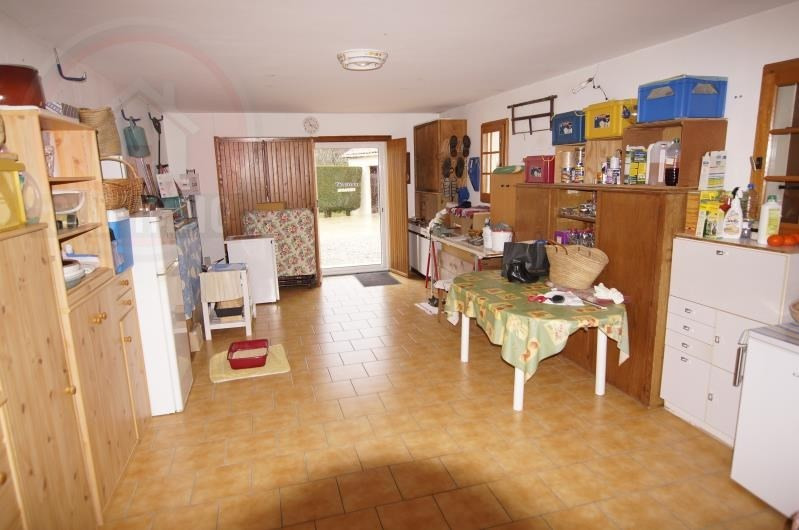 Sale house / villa Pomport 276000€ - Picture 5