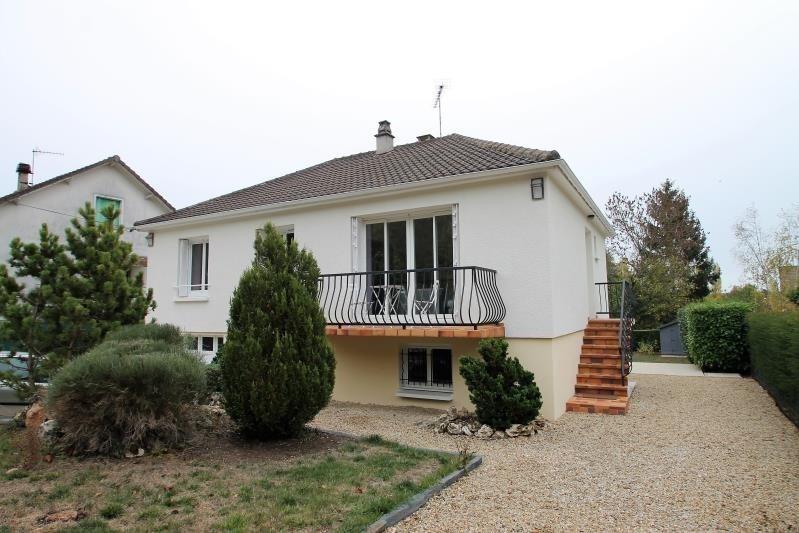 Vente maison / villa Fontaine le port 291000€ - Photo 1