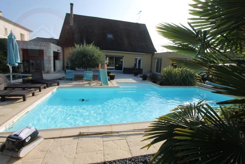 Sale house / villa Bergerac 321 000€ - Picture 1