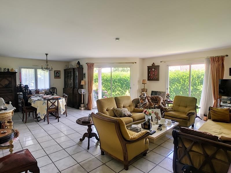 Vente de prestige maison / villa La teste de buch 606000€ - Photo 3