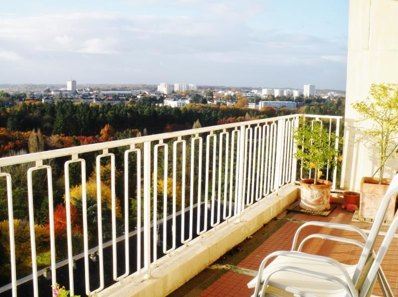 Vente appartement Angers 233200€ - Photo 1