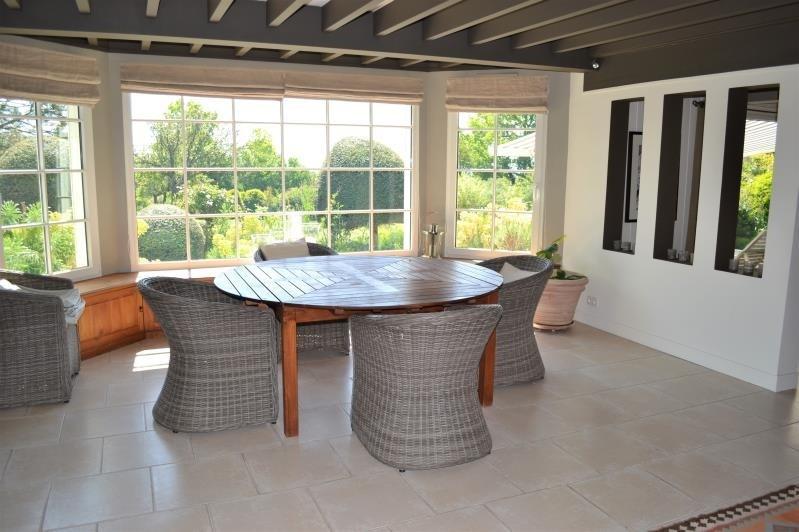 Revenda residencial de prestígio casa Cabourg 795000€ - Fotografia 3