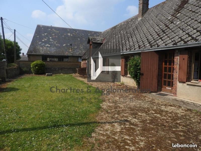 Vente maison / villa Luplante 72200€ - Photo 2
