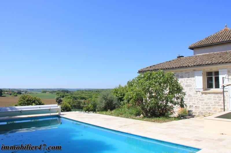 Vente maison / villa Prayssas 295000€ - Photo 19