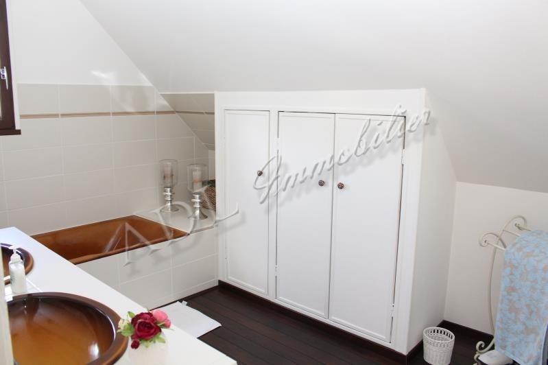 Vente maison / villa Lamorlaye 535000€ - Photo 10