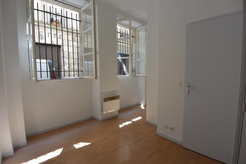 Location appartement Bordeaux 430€ CC - Photo 1
