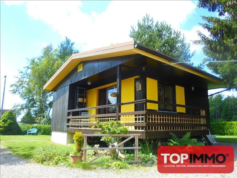 Vente maison / villa Gerardmer 117000€ - Photo 7