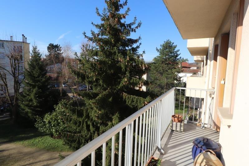Vente appartement Chaville 310000€ - Photo 8