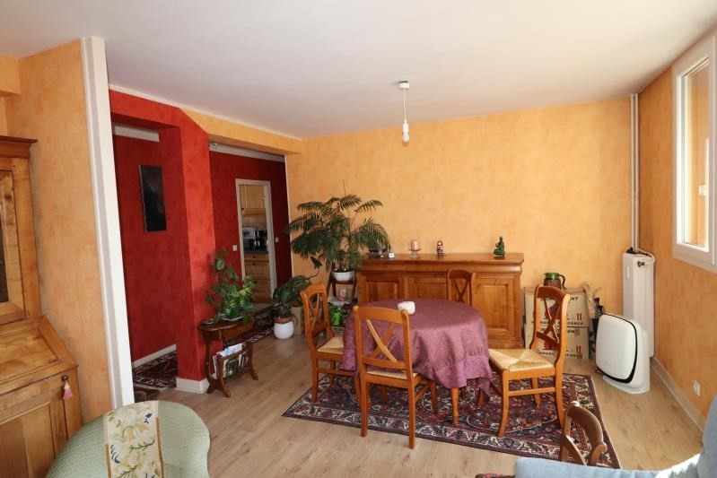 Vente appartement Chaville 310000€ - Photo 4