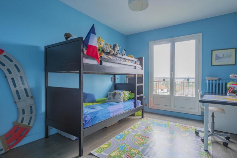 Deluxe sale apartment Meudon 990000€ - Picture 11