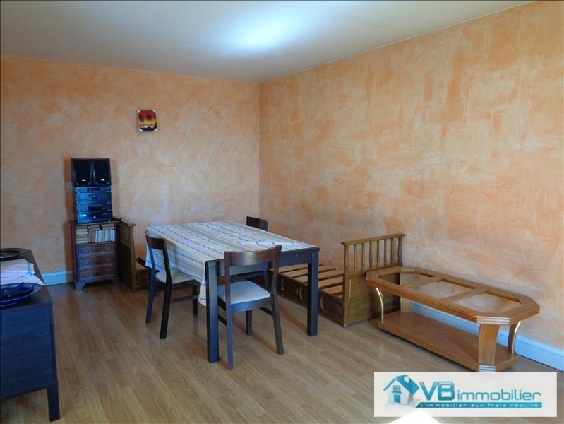 Vente appartement Champigny sur marne 122000€ - Photo 2