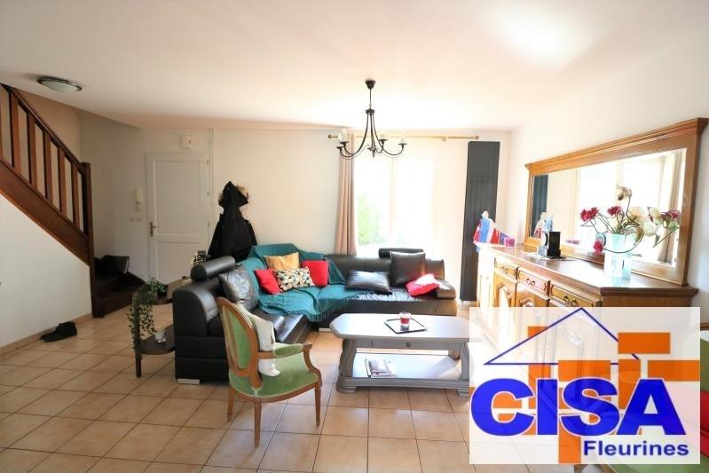 Sale house / villa Senlis 384000€ - Picture 4