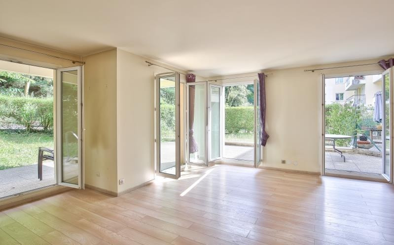 Rental apartment Le port marly 1400€ CC - Picture 4