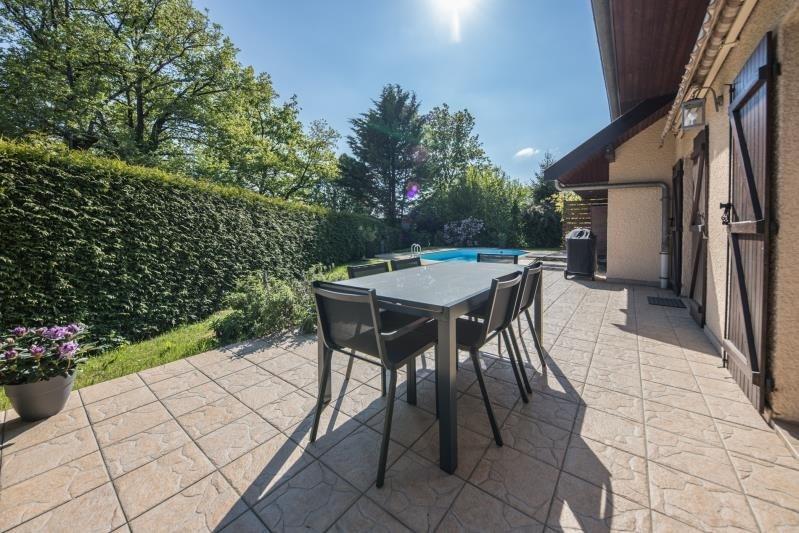 Sale house / villa Annecy le vieux 788000€ - Picture 3