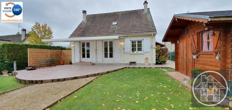 Sale house / villa Thourotte 240000€ - Picture 1
