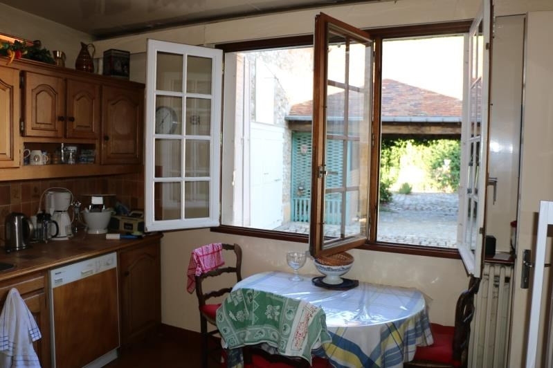 Sale house / villa St nom la breteche 676000€ - Picture 7