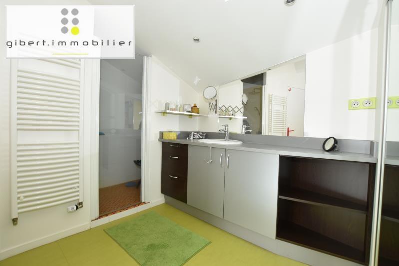 Sale house / villa Le puy en velay 231000€ - Picture 7