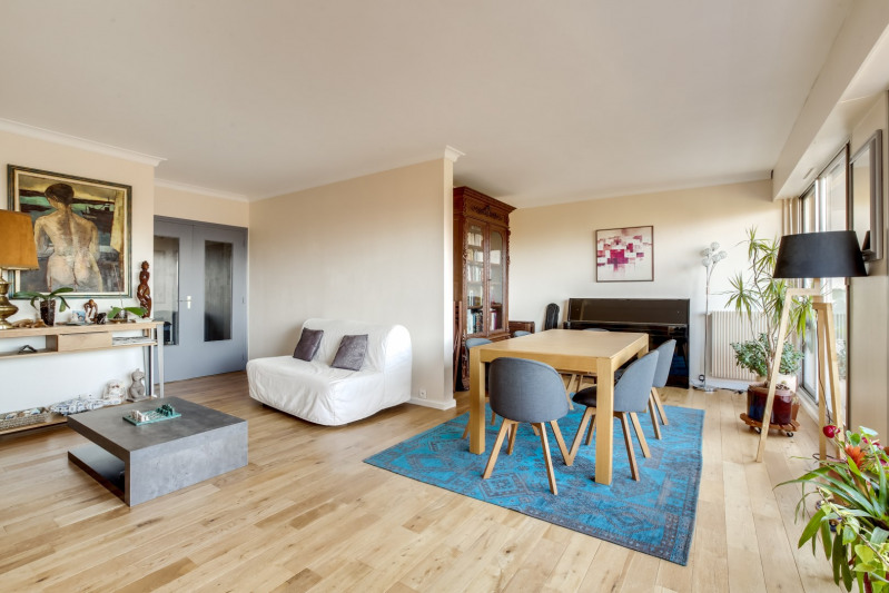 Venta  apartamento Versailles 668000€ - Fotografía 1