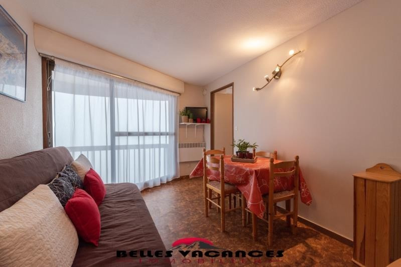 Vente appartement St lary soulan 70 000€ - Photo 2
