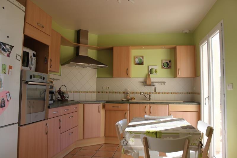 Vendita casa Langon 233200€ - Fotografia 5