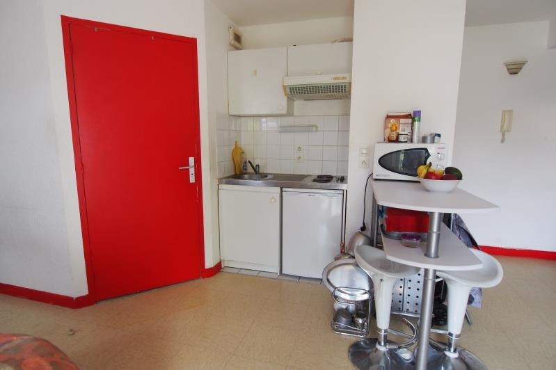 Sale apartment Le mans 49 500€ - Picture 3
