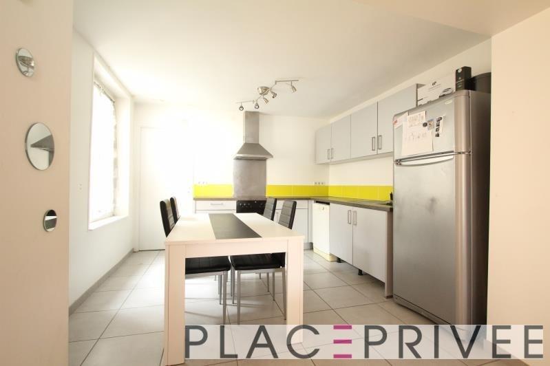 Venta  apartamento Nancy 146000€ - Fotografía 1