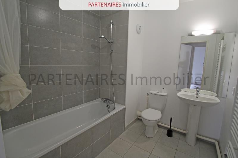 Rental apartment Rocquencourt 1389,88€ CC - Picture 5