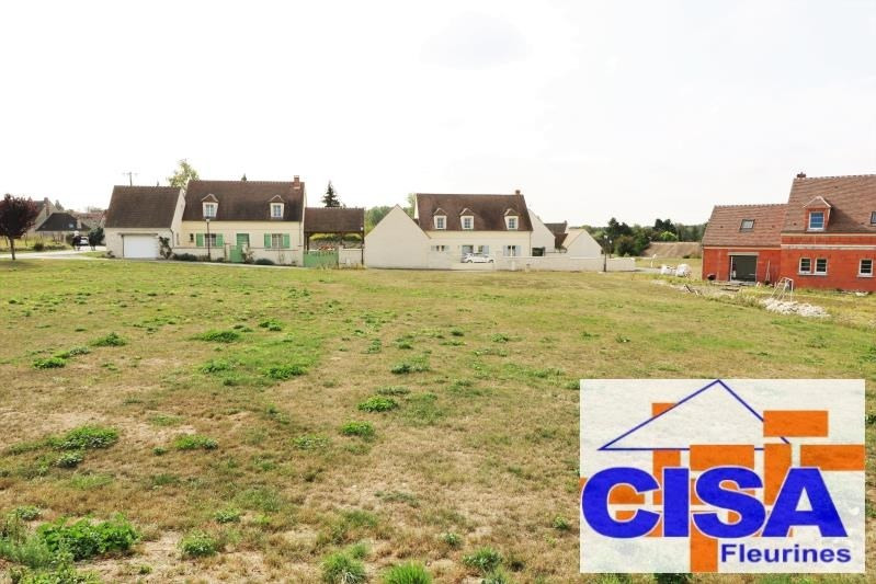 Sale site Senlis 155 000€ - Picture 7