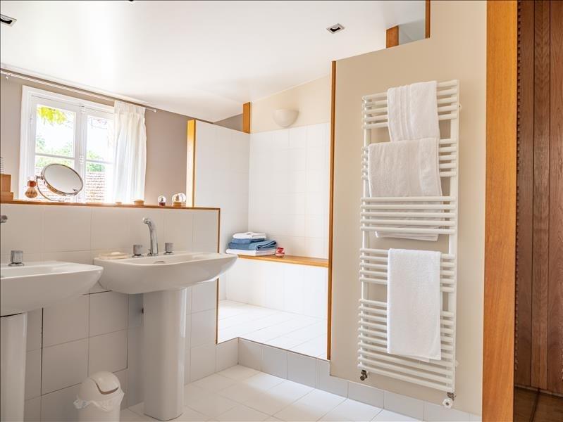 Deluxe sale house / villa Feucherolles 1800000€ - Picture 9